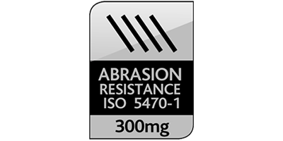 Abrasion Resistance ISO 5470-1