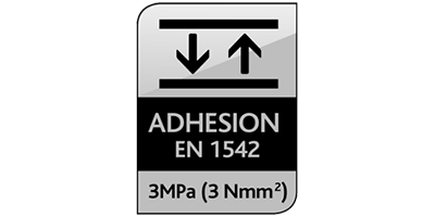 Adhesion Test ISO1549