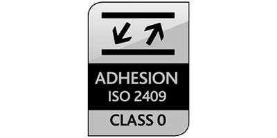 Adhesion ISO2409