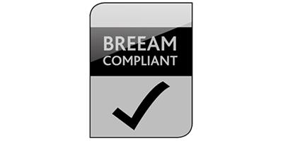 BREEAM Compliant
