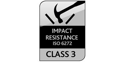 Impact Resistance ISO 6272
