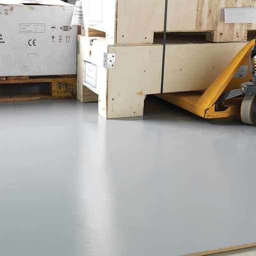 Watco Concrete Floor Paint image 2