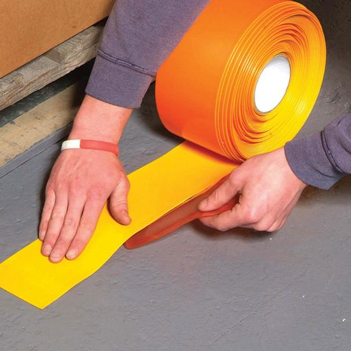 Watco Heavy Duty Line Marking Tape