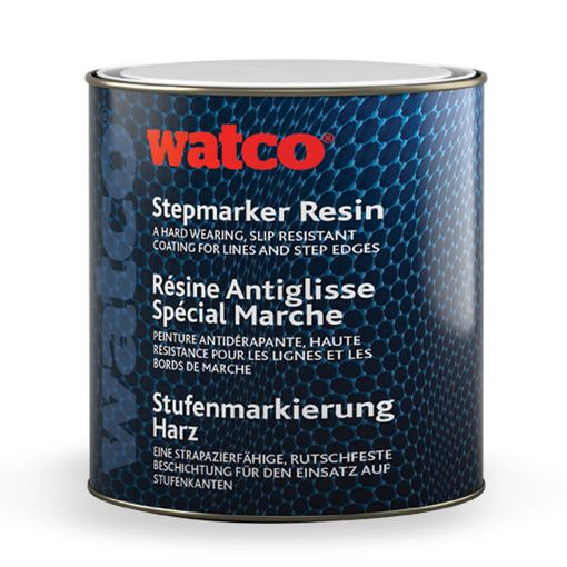 Watco Stepmarker Yellow 1L