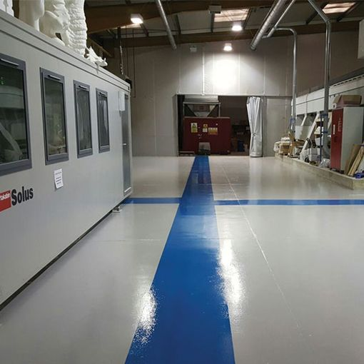 Watco Epoxicote High Build image 2