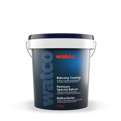 Watco Balcony Coating