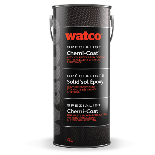 Watco Chemi-Coat image 1