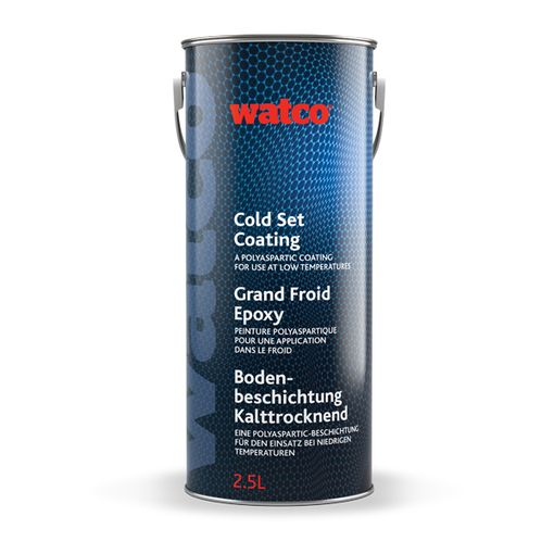 Watco Cold Set Coating