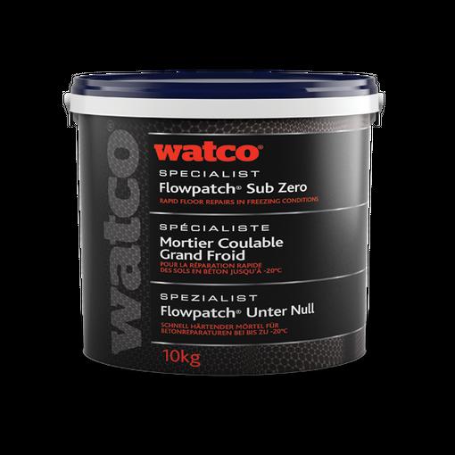 Watco Flowpatch Sub Zero image 1