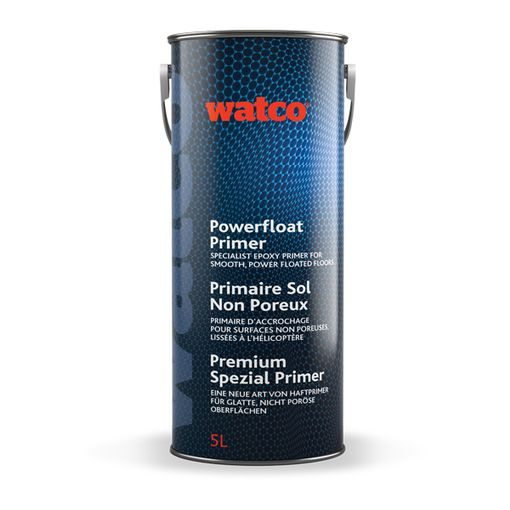 Watco Powerfloat Primer