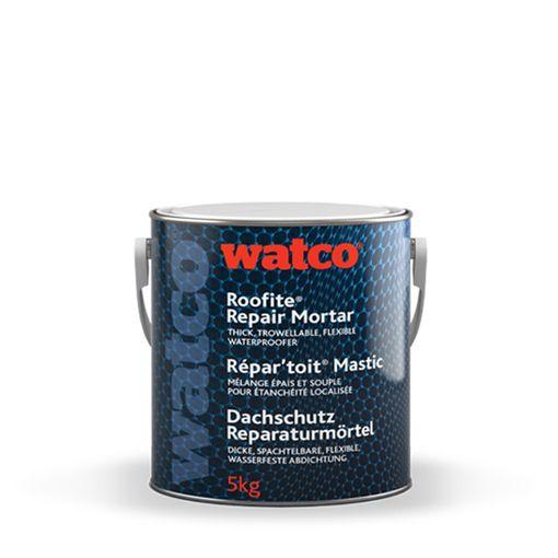 Watco Roofite Repair Mortar