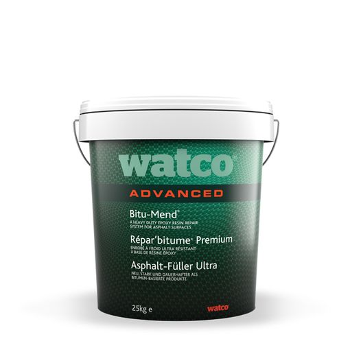 Watco Bitu-Mend Advanced