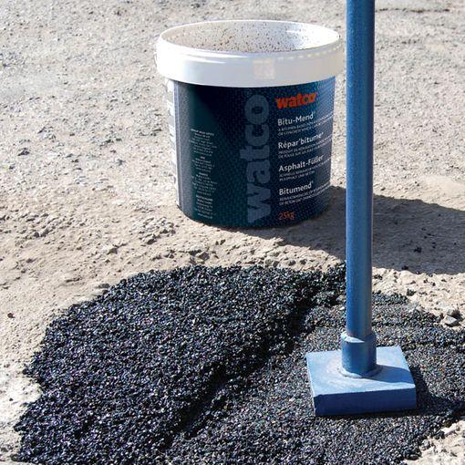 Watco Bitu-Mend® Pothole Repair image 4