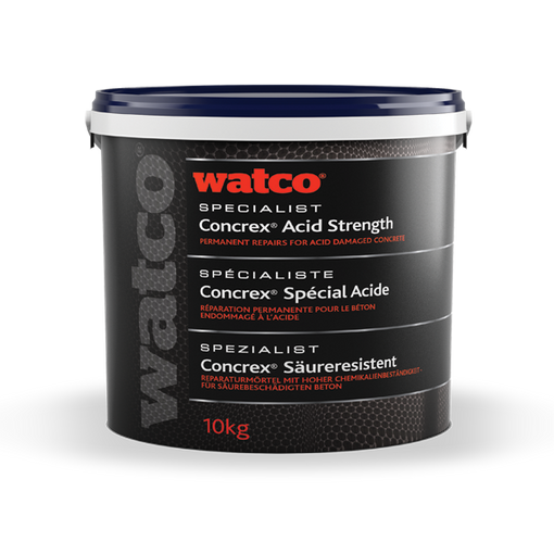 Watco Concrex Acid Strength image 1
