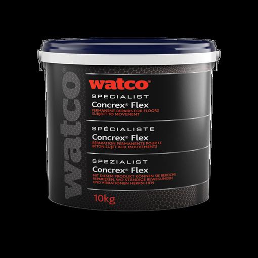 Watco Concrex Flex image 1