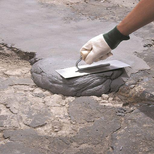 Watco Concrex® Carbon Fibre - Epoxy Repair Mortar image 2