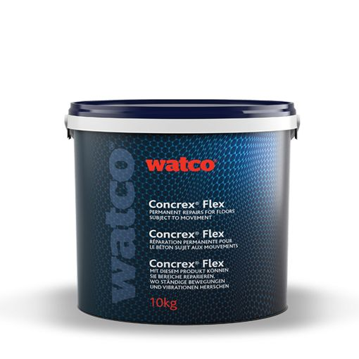 Watco Concrex Flex